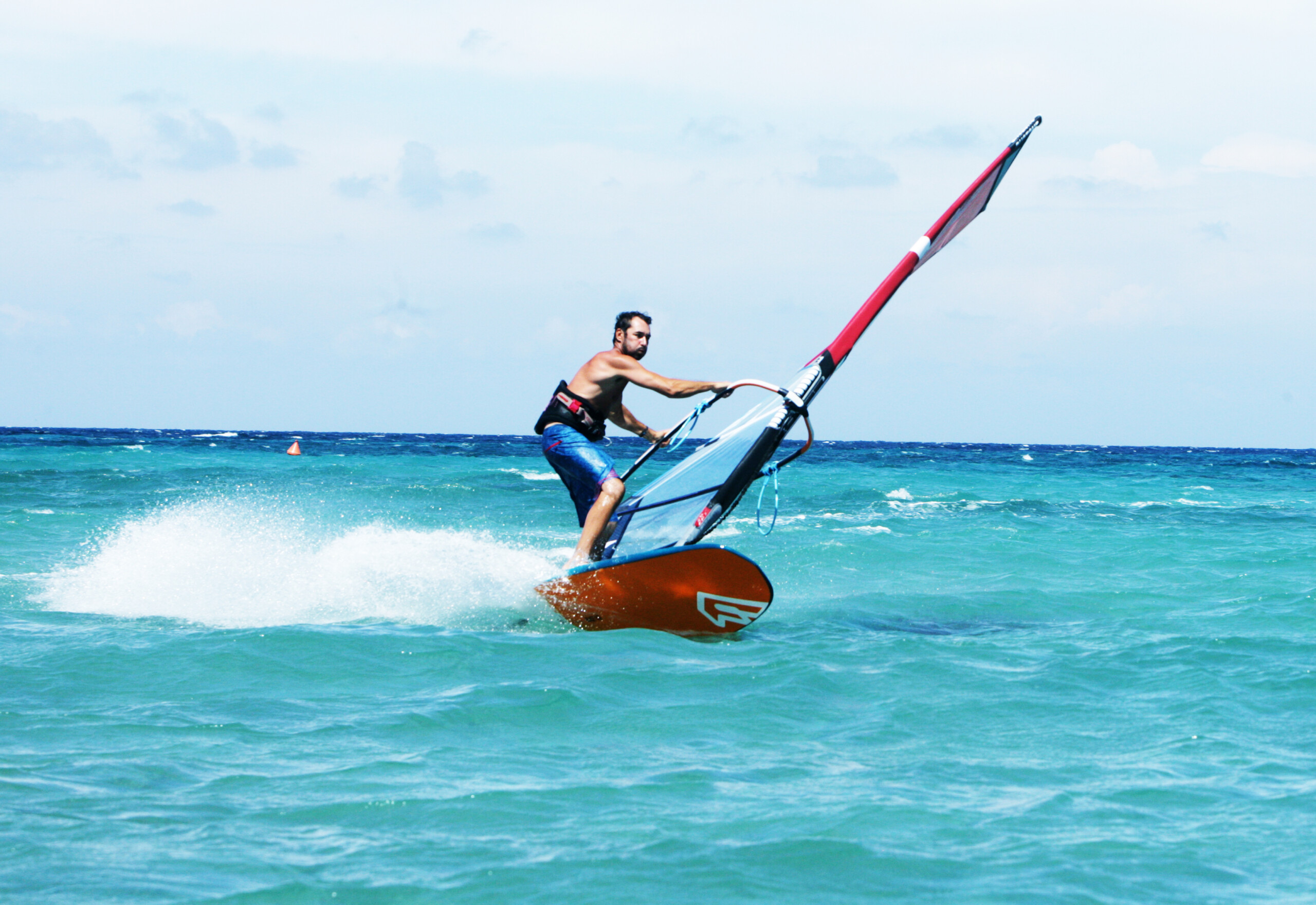 Wind Surf Salento
