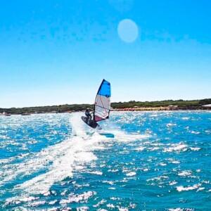 windsurf salento
